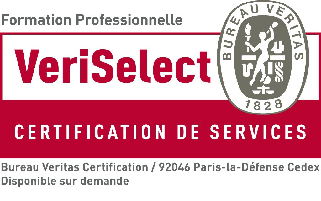GPEI certification VeriSelect
